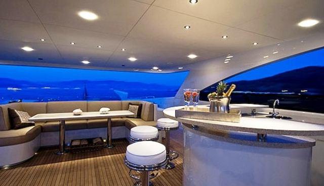 Viva Mas! Charter Yacht - 6