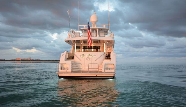 Lady Gray Charter Yacht - 6