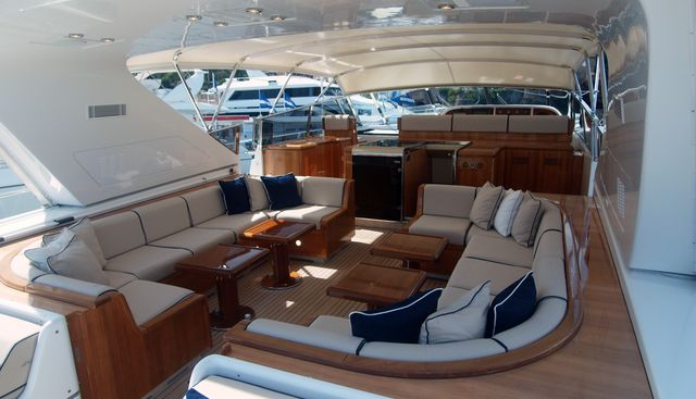Callaloo Charter Yacht - 5