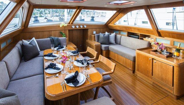 Padma Charter Yacht - 8