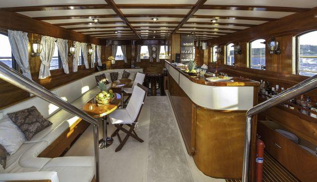 Libra Charter Yacht - 6