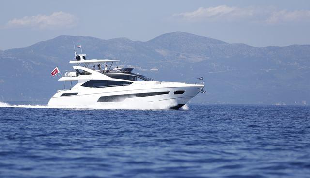 Finezza Charter Yacht - 2