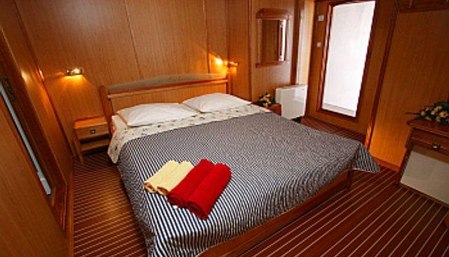Barbara Charter Yacht - 6