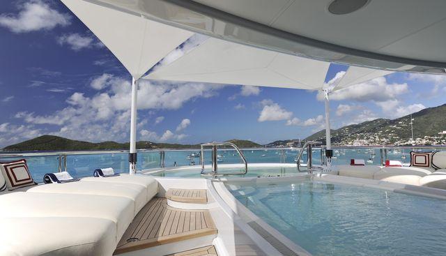 Rocinante Charter Yacht - 3