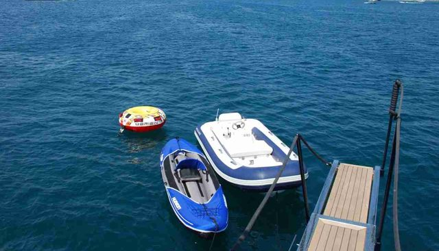 Bibo Charter Yacht - 4