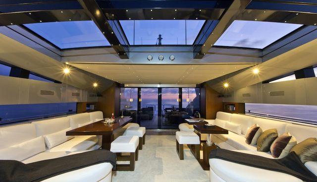 High Roller Charter Yacht - 6
