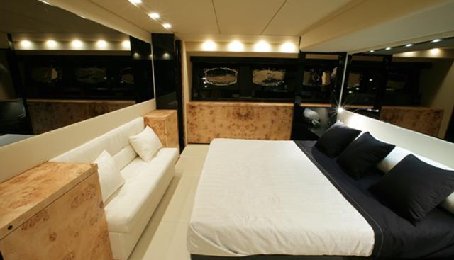 Dackel Charter Yacht - 7