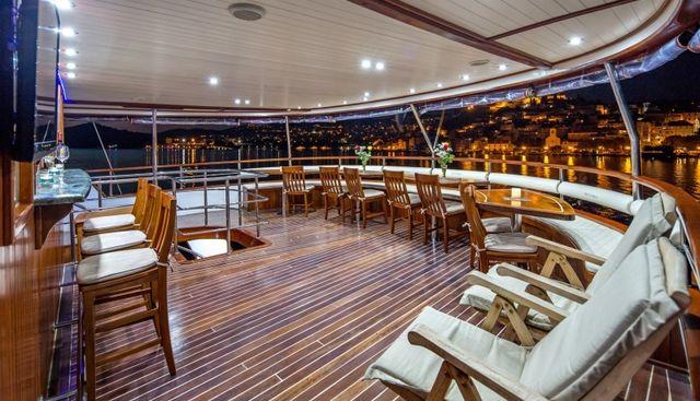 Cesarica Charter Yacht - 5