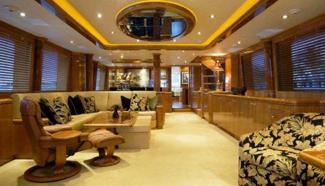 El Mirar II Charter Yacht - 4