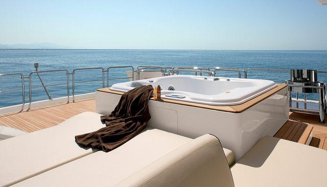 Andreika Charter Yacht - 5