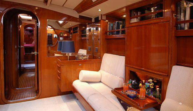 Shaitan Charter Yacht - 8