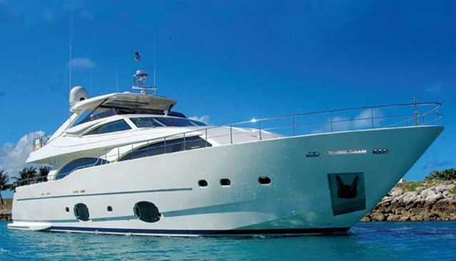 Clementine Charter Yacht