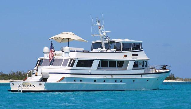 Banyan Charter Yacht - 7