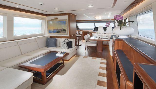 Valencia Charter Yacht - 3