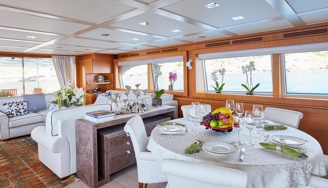 Deva Charter Yacht - 7