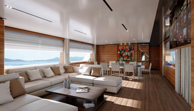 Penelope Charter Yacht - 6