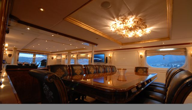 SEASTAR Charter Yacht - 8
