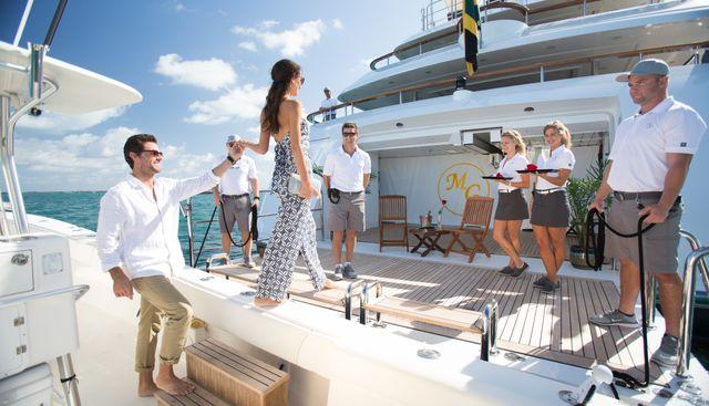 Lumiere Charter Yacht - 3
