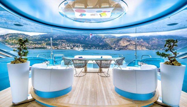 Philmx Charter Yacht - 4
