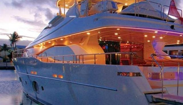 Carolina Charter Yacht - 3