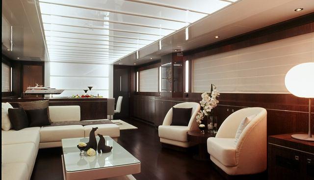 Carnival Liberty Charter Yacht - 4