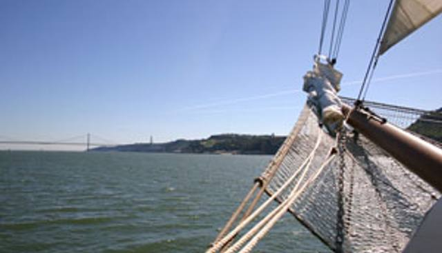 Principe Perfeito Charter Yacht - 2