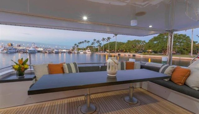 Cru Charter Yacht - 7