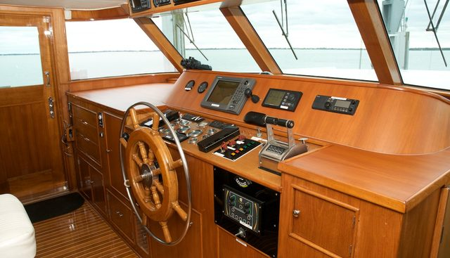 Allante Charter Yacht - 4