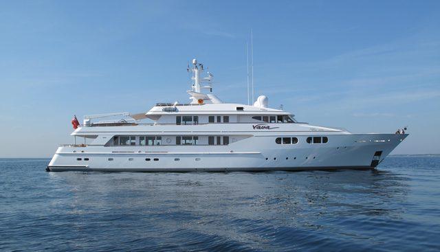 Vava Charter Yacht