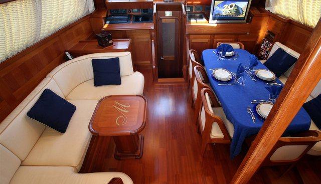Marella Charter Yacht - 4