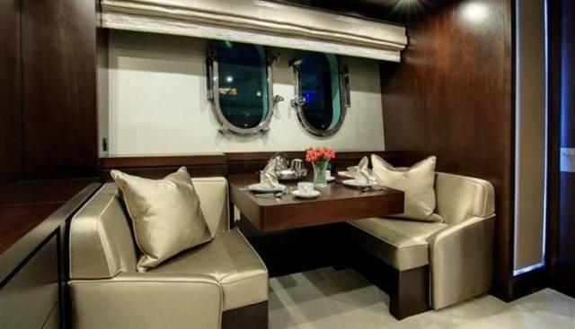 Azimut 116 Charter Yacht - 5
