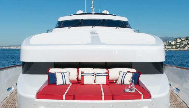 Element Charter Yacht - 2