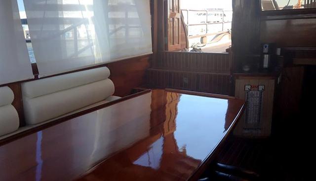 Tu Enamorado Charter Yacht - 7