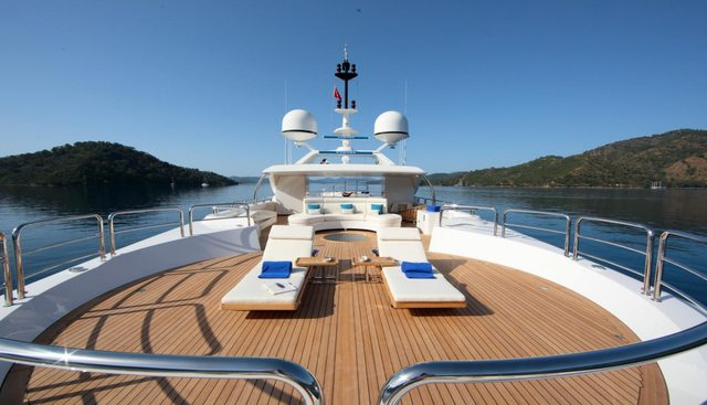 Vica Charter Yacht - 3