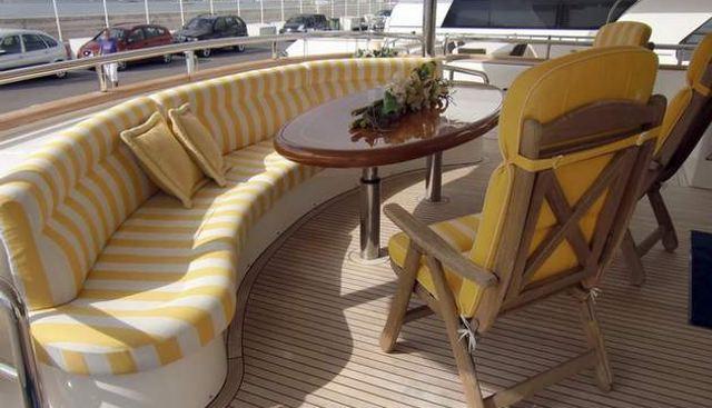 Leviathan Charter Yacht - 4