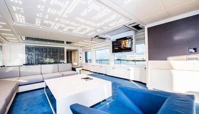 Serenitas Charter Yacht - 8