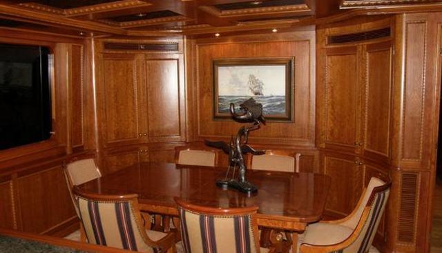 Dozer Charter Yacht - 3