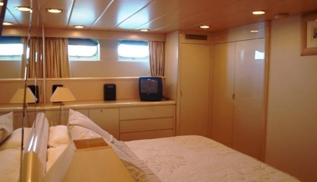 Iskandar Charter Yacht - 4