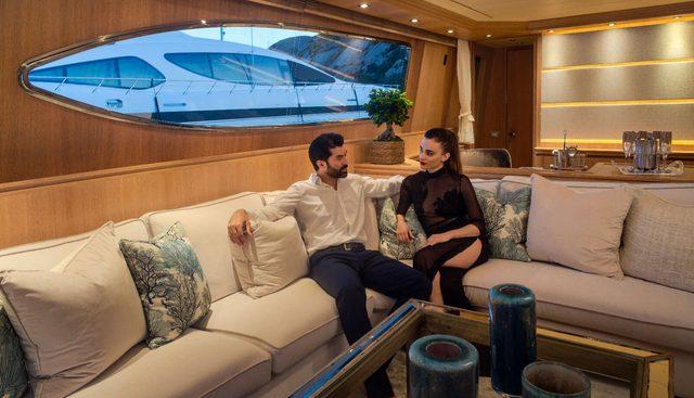 Amaya Charter Yacht - 7