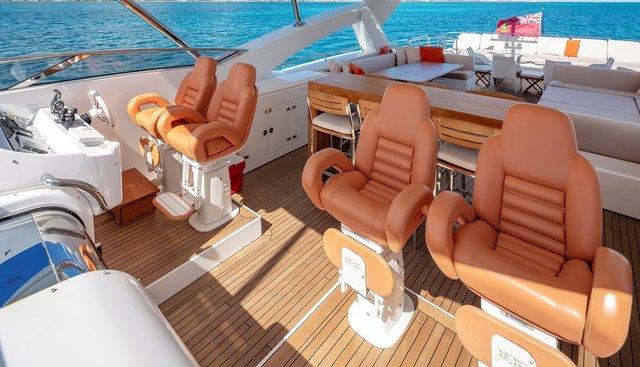 Piccolo Charter Yacht - 3
