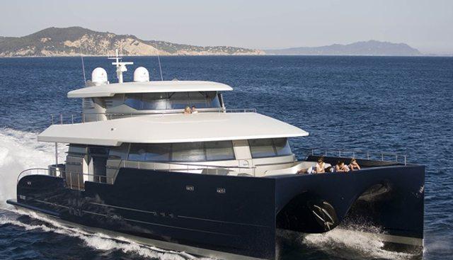 Bradley Charter Yacht - 3