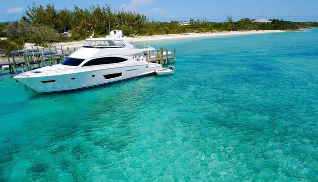 Marybelle Charter Yacht