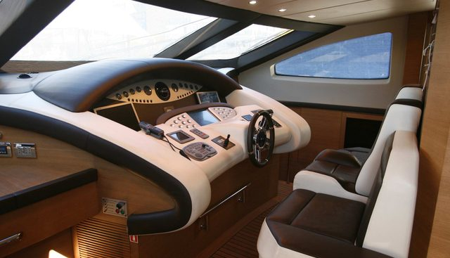 Leonardo Charter Yacht - 7