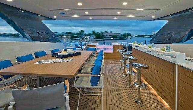 Morning Star Charter Yacht - 7