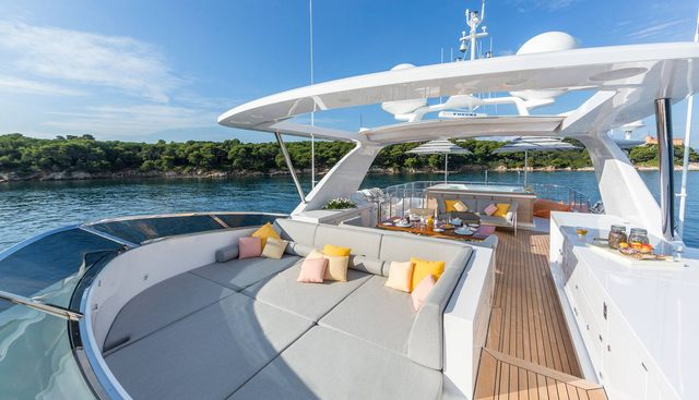 Dynar Charter Yacht - 2