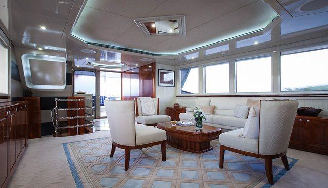 Princess Iluka Charter Yacht - 7