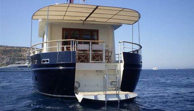 Atlantic Trawler 66 Charter Yacht - 3