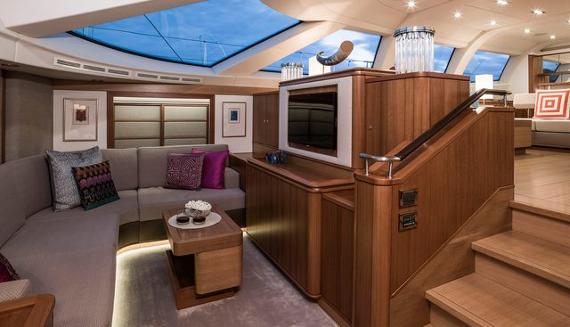 Twilight Charter Yacht - 7