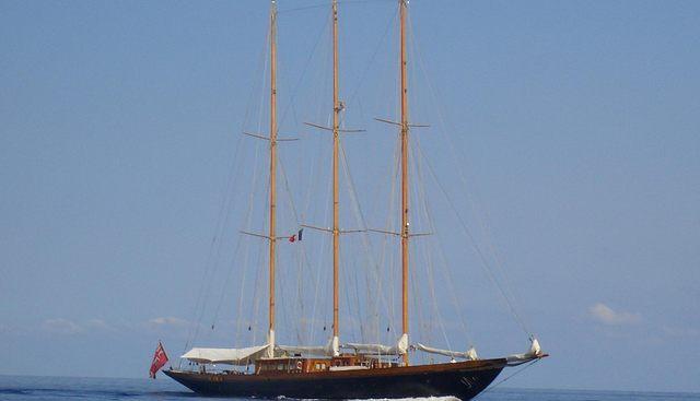 Creole Charter Yacht - 3