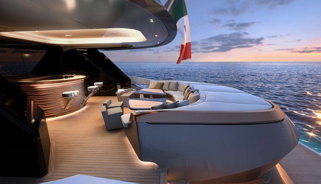 La Vie Charter Yacht - 2